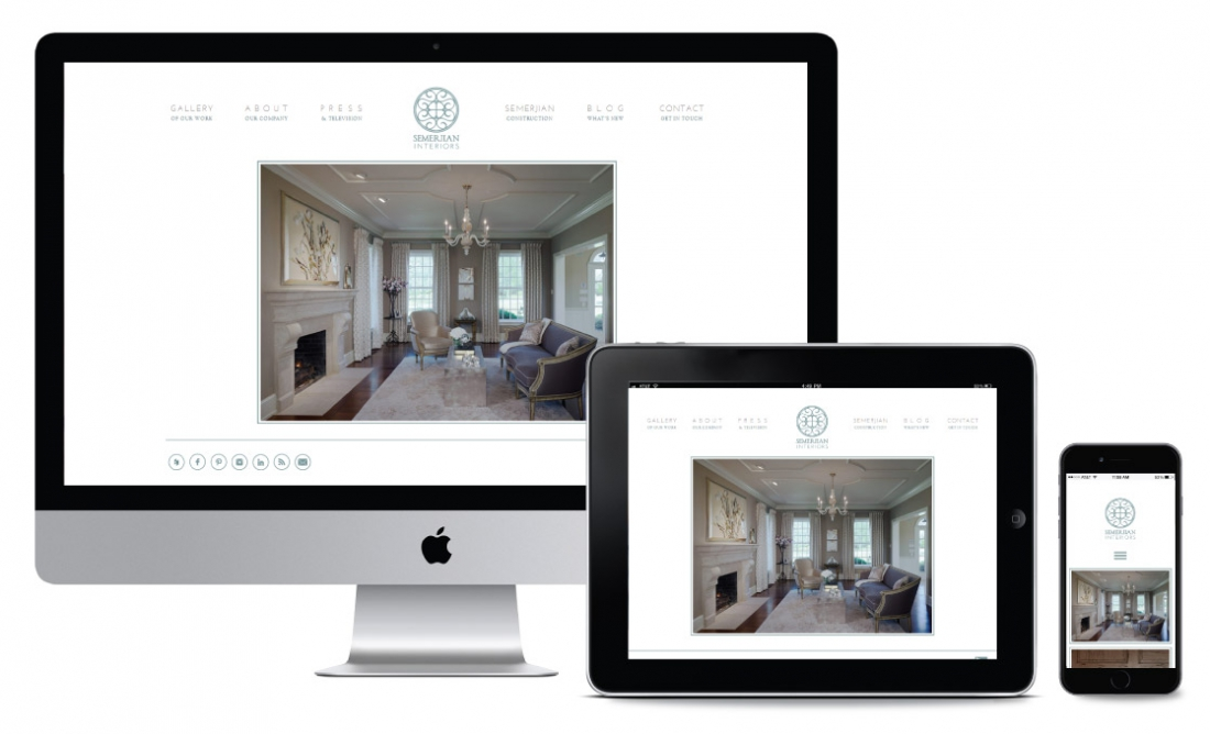 Interior Design Websites