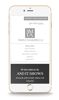 Smile Makers LA